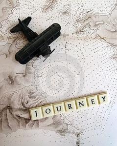 map journey