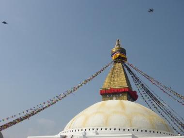 Boudhanath